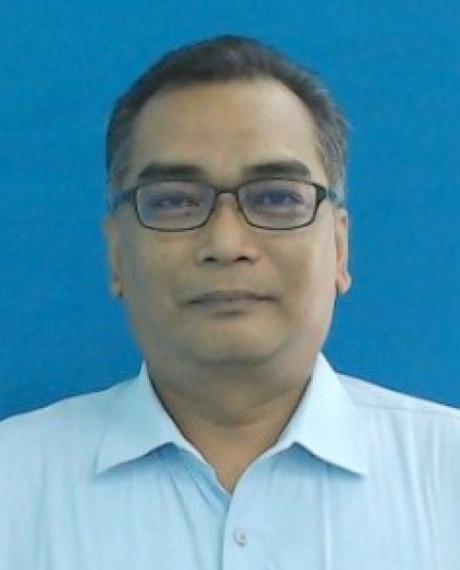 Aniza @ Mohd. Jazmie Bin Jusoh