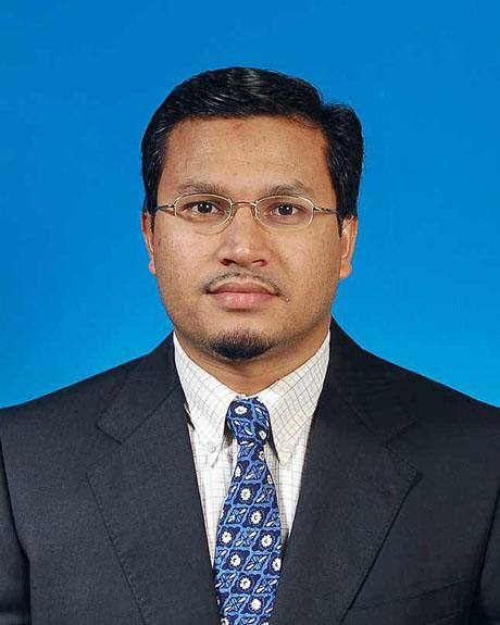 Aznan Bin Hasan