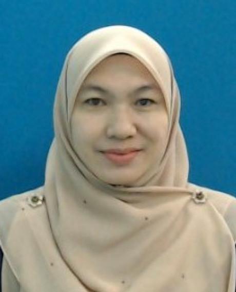 Siti Rashidah Bt. Musneb