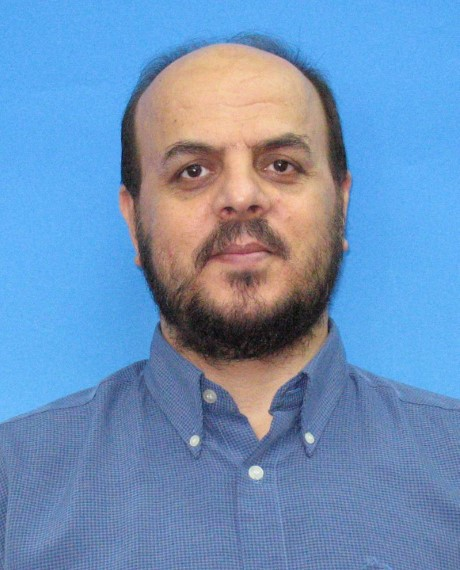 Radwan Jamal Yousef Elatrash