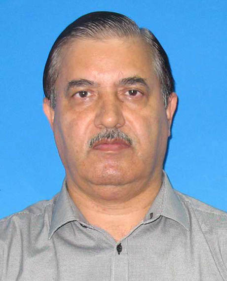 Mohammad Shafeeq Lone