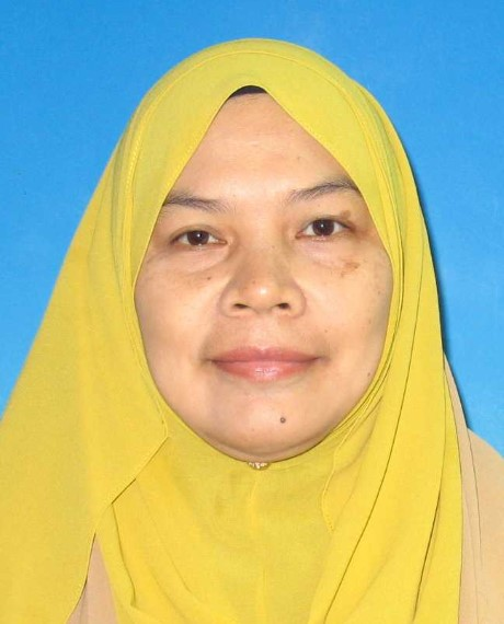 Mariam Adawiah Binti Dzulkifli