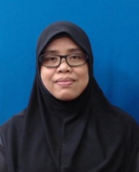 Ismah Bt Ahmad Hanif