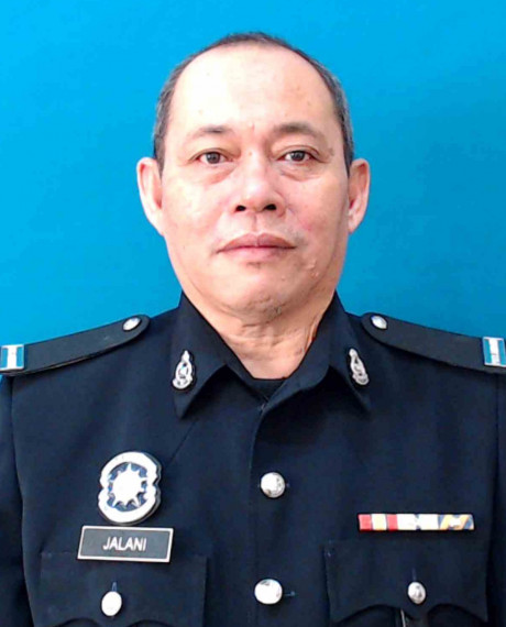 Jalani Bin Jamaluddin