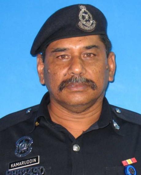 Kamaruddin Bin Ismail