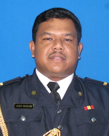 Abdul Malek Bin Shaari