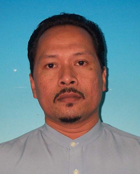 Abdul Malek Bin Johari