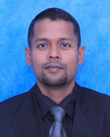 Muhammad Abdul Latif