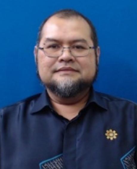 Ahmad Hafiz Bin Zulkifly