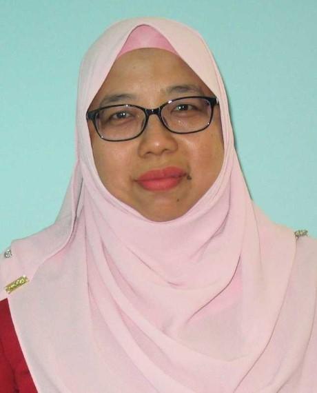 Majdah Binti Zawawi