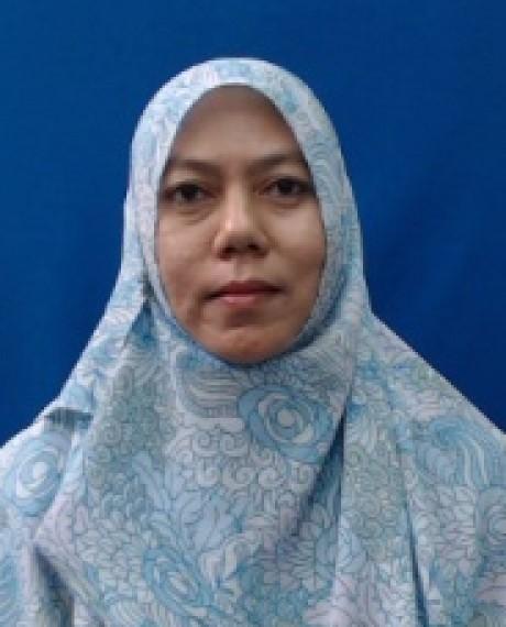 Suriza Ahmad Zabidi