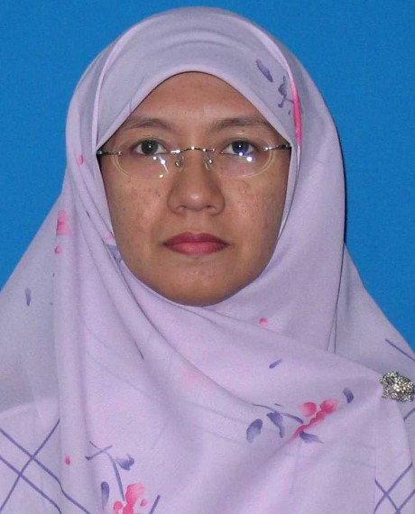 Norazila Binti Hussain