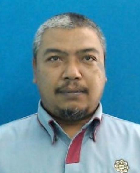 Muhammad Fazlee Bin Abu Bakar
