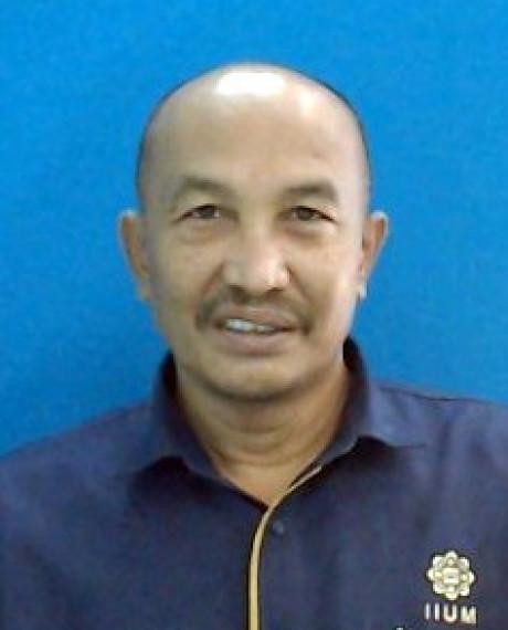 Ismail Bin Jamil