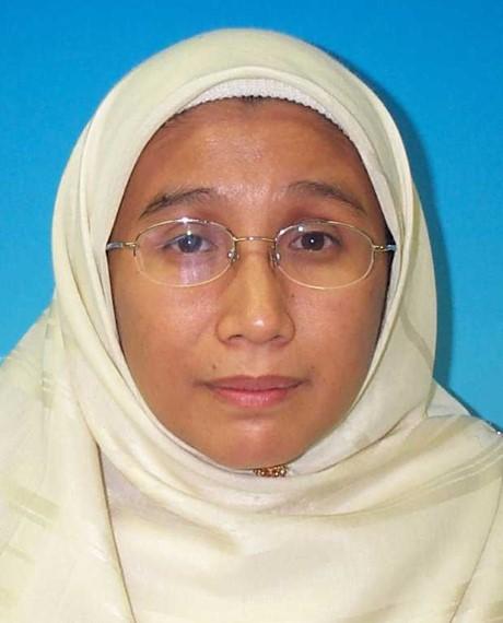 Puteri Shireen Binti Jahn Kassim