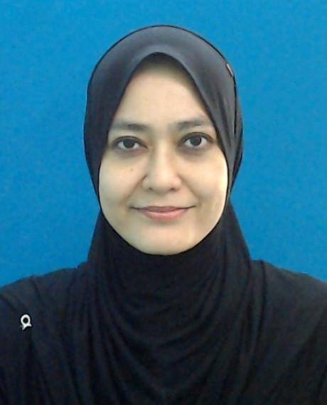 Zurina Bt. Abdul Ghani