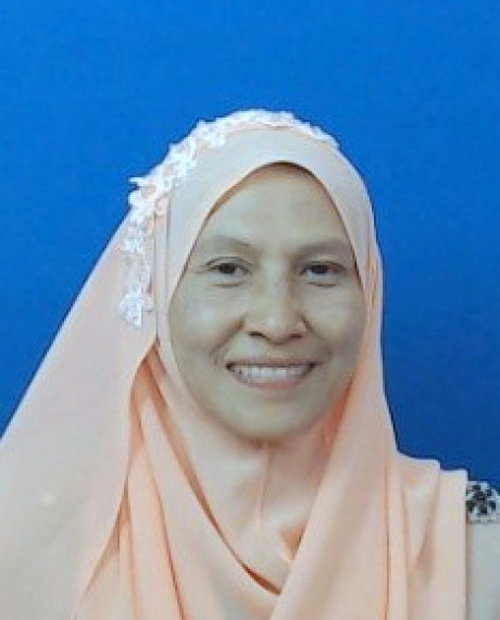 Azizah Binti Mohamad Yusof