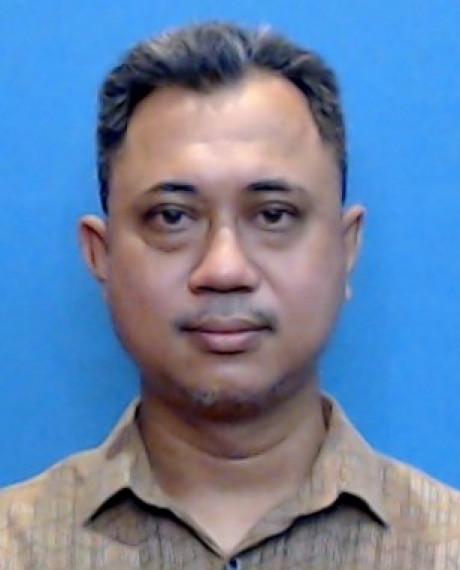 Fazrul Wahid Bin Zahari