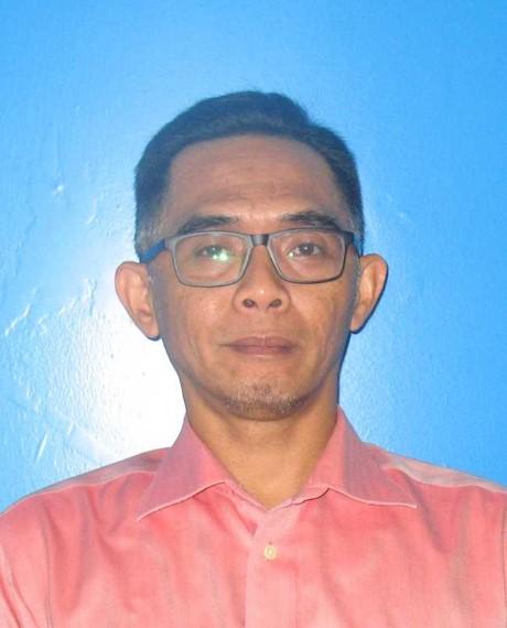Wan Ahmad Afif Bin Wan Salleh
