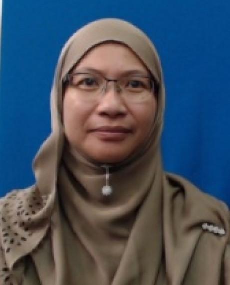 Suhailah Binti Hussien