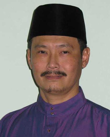 Alias bin Abdullah