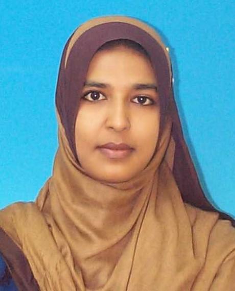 Kaossar Banu Ropun