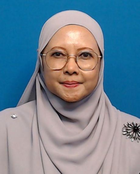 Mazlina Bt. Mustafa