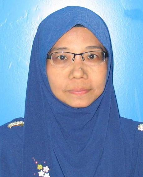 Norillah Binti Abdullah
