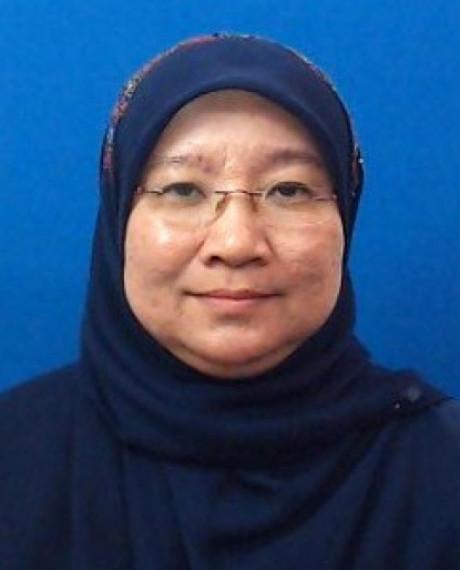 Fazlinda Ayu @ Nurulhuda Binti Daud