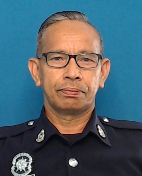 Mustafa Bin Haji Sintul