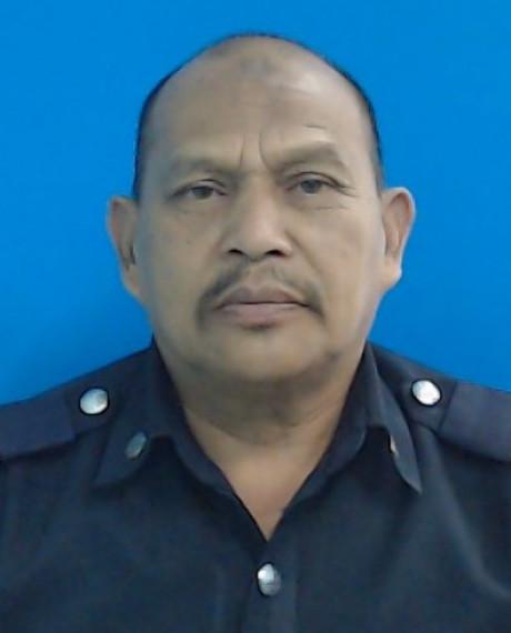 Zulkifli Bin Abd. Hamid