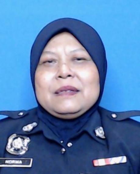 Normawati Bt. Ahmad Hariri