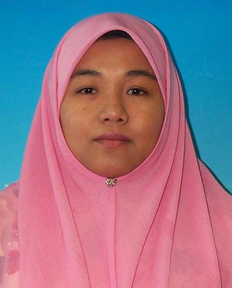 Norhidayu Binti Naharuddin
