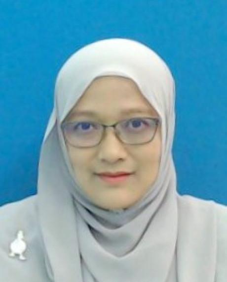 Siti Aisyah Bt. Ibrahim