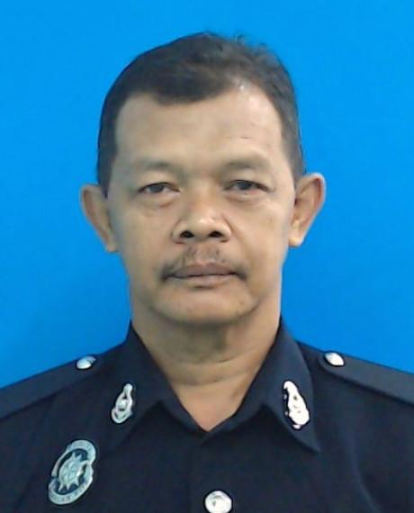 Mohd. Ikhsan Bin Shari
