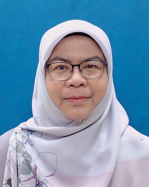 Husnamaria Binti Hussain