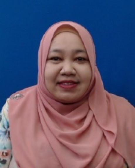 Yusrina Bt. Abu Bakar