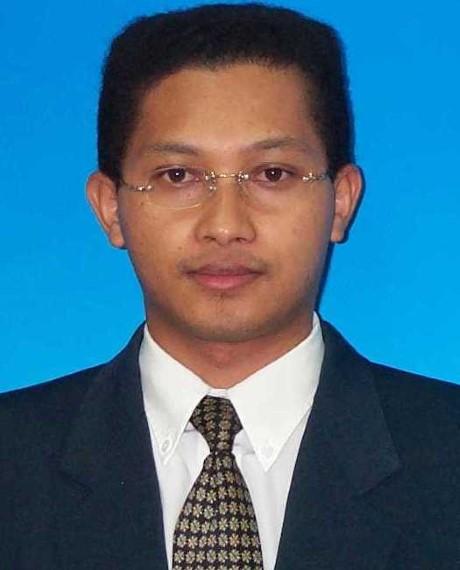 Faizal Kamal Bin Mohamed