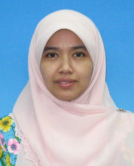 Zenita Arryani Bt. Tiyunin