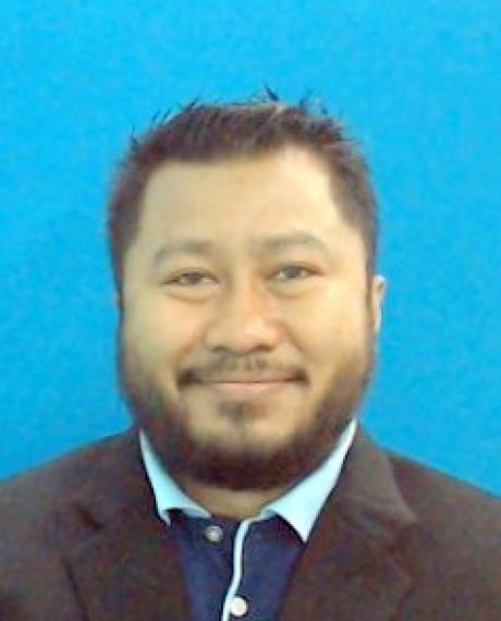 Suhaizan Bin Zulhaflii @ Zulkafli