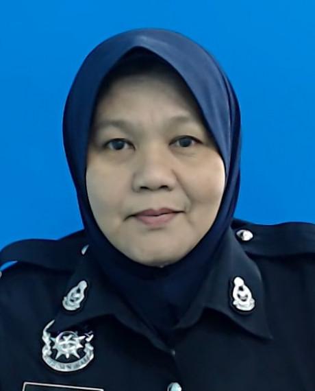 Azizah Binti Mohd. Said