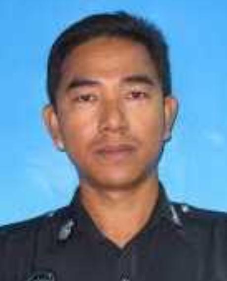 Azli Bin Ismail