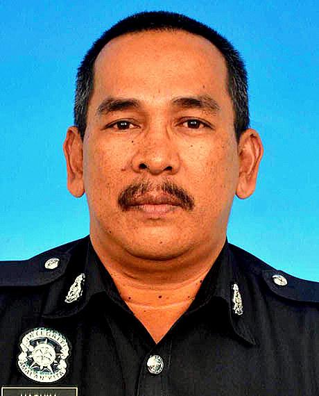 Hashim Bin Adzhar