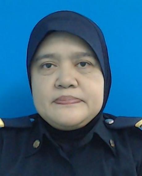 Rosiyah Bt. Yusop