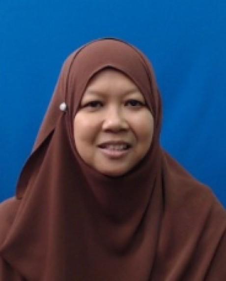 Mariyana Bt. Mhd. Nawi