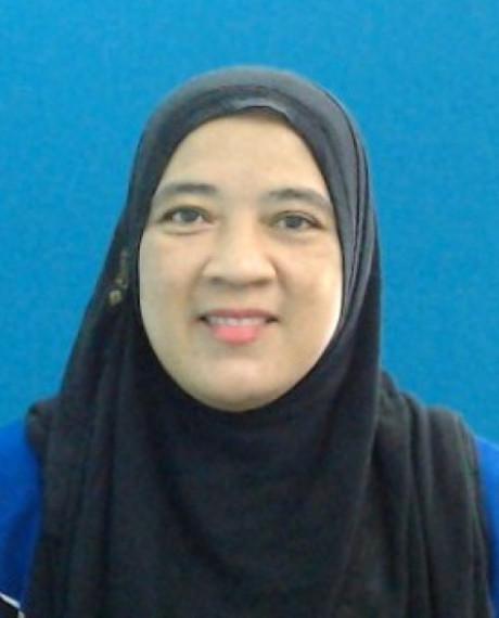 Azila Bt. Ahmad Sarkawi