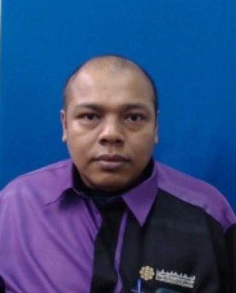 Noor Mohd Azmy Bin Mohd Husin