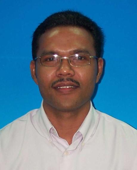 Amran Bin Ahmad