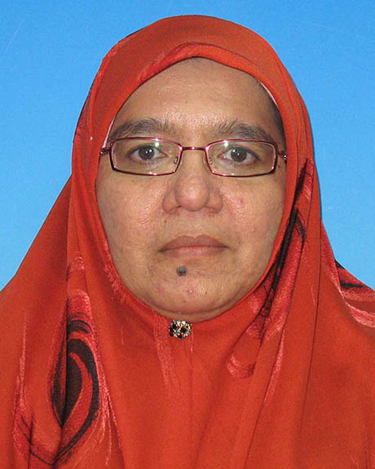 Siti Aesah @ Naznin Muhammad