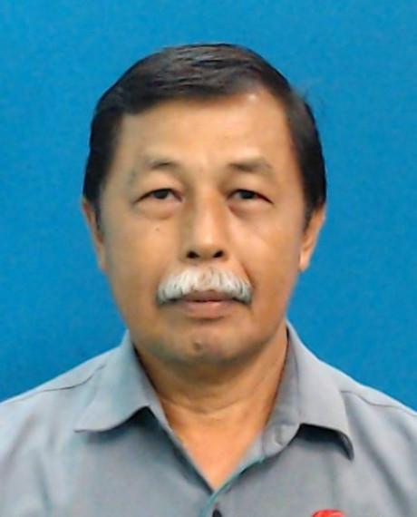 Mohd. Izhar Bin Jabar